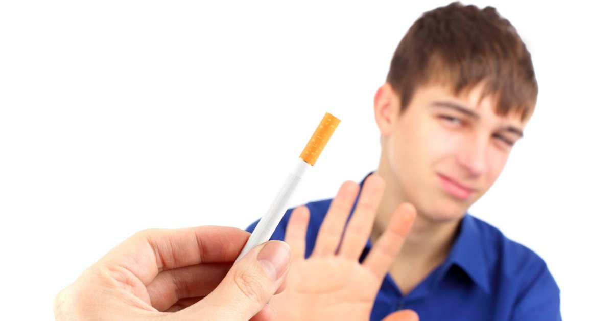 вред_курения_подросток